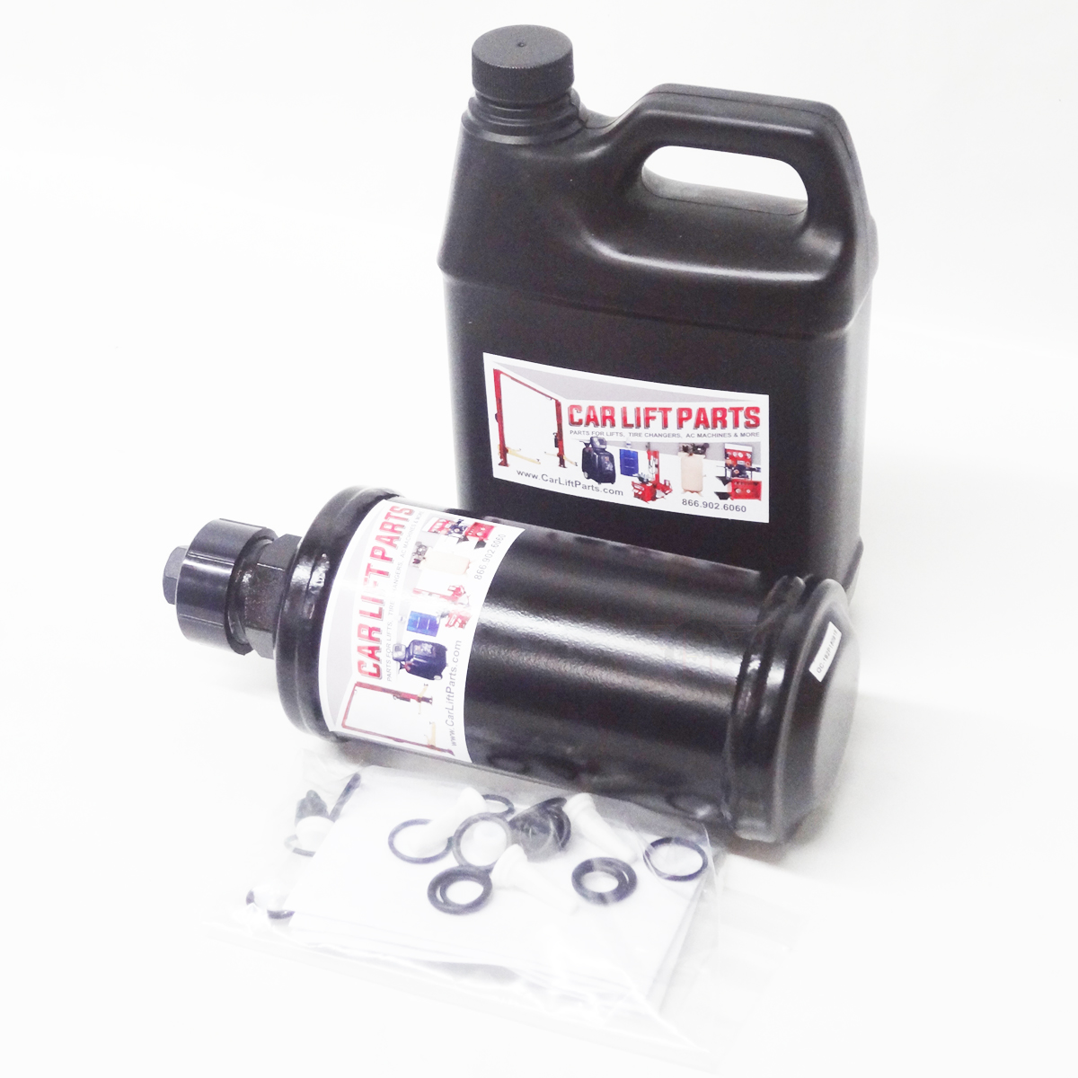 Bosch ACS620 / ACS615 A/C Recovery Machine Filter ...