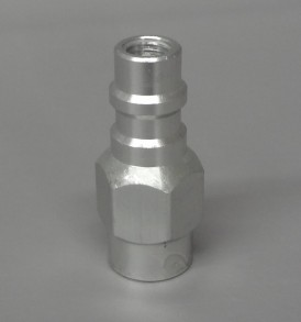 RTI-023-80147-00-Virgin-Freon-Tank-Adapter-low-side-R134 Fitting