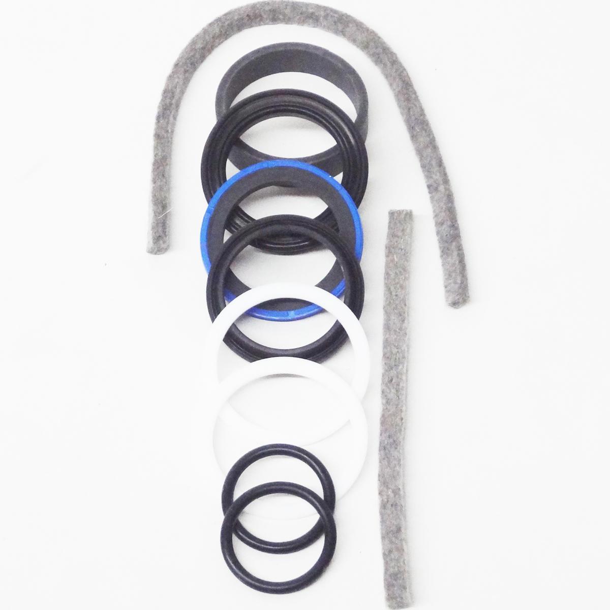 Rotary Lift Cylinder Parts : Rotary lift cylinder seal kit rebuild fj th