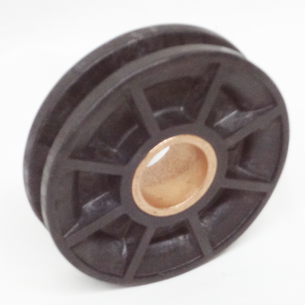 Challenger Lift Cl9 Plastic Cable Pulley Sheave A1041