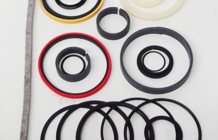 Rotary Lift Fc542 12th 4 Post Cylinder Seal Kit Rebuild Kit
