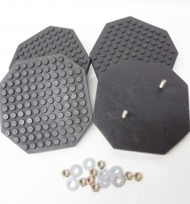 vbm-lifter-challenger-rubber-pad-contact-parts