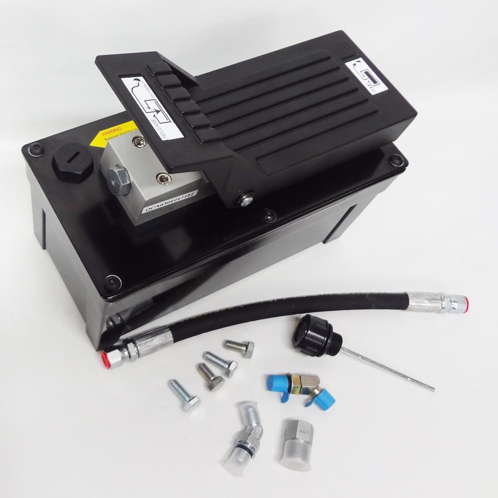 Air Lift Parts : Forward lift fc rolling jack air hydraulic pump