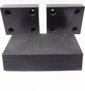 8181855-coats-rubber-pad-kit-tire-changer-machine-parts