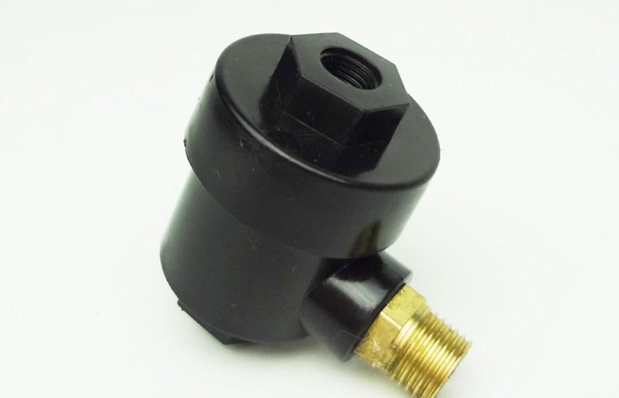 All Tool 4199671 Tire Changer Quick Relief Valve Bead Breaker Release Dump Valve