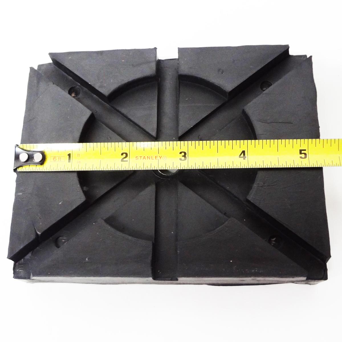 Pictures of Wheeltronics 2 Post Lift