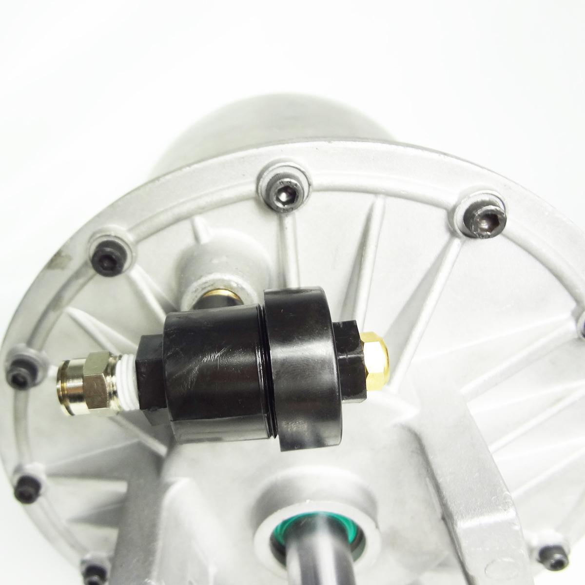 coats  tire changer quick relief valve bead breaker