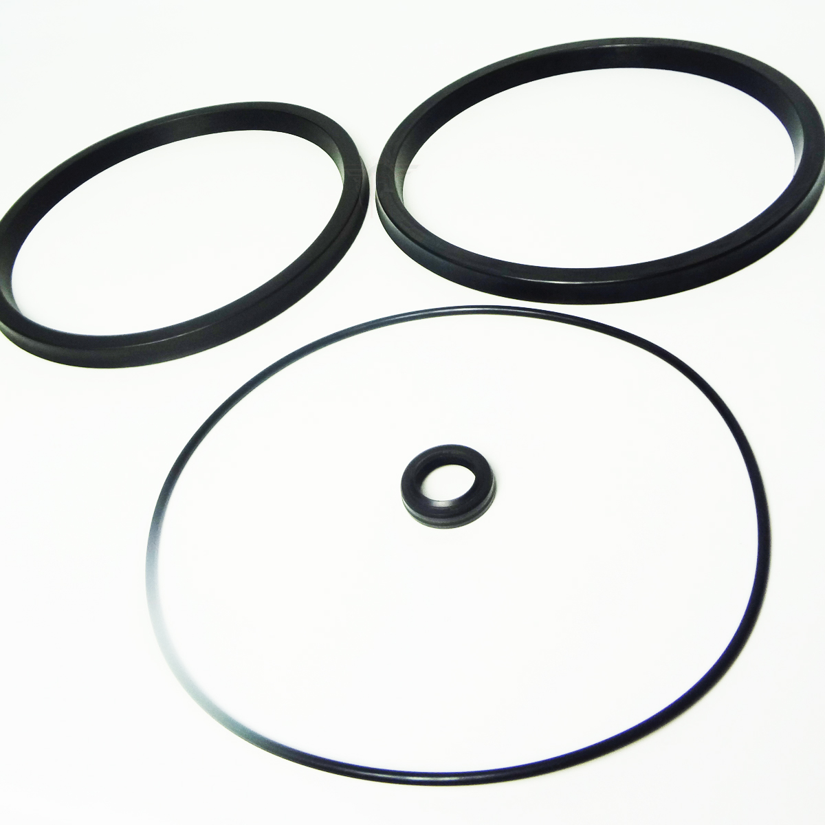 BEAD BREAKER  LOOSENER SEAL KIT FITS CORGHI TIRE CHANGER MACHINE AIR CYLINDER
