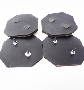 set-of-4-heavy-duty-rubber-contact-feet-pads-foot-weldment-pad