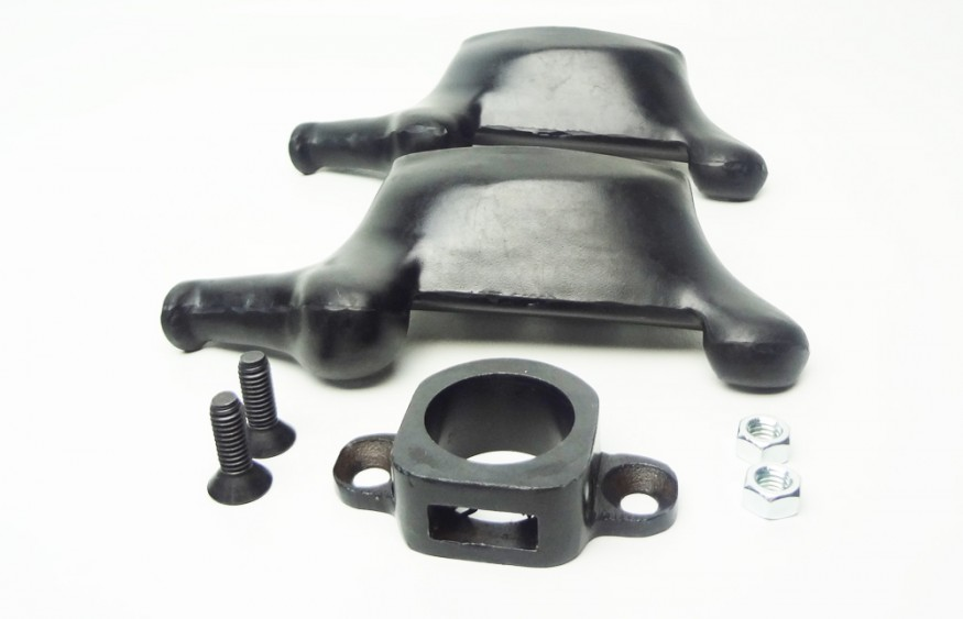 Hofmann Tire Changer Nylon Mount Demount Head Kit