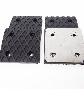 SQUARE-Rubber-Pads-BENWIL-TP-45-TP9
