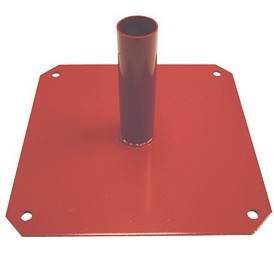 coats-181329-wheel-spreader-base-pole-4-bolt-flange-4040-4050