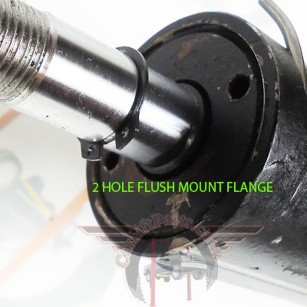 Rotary Car Lift: Forward Lift 2 Post Cylinder Seal Kit / Rebuild 9-10k Lbs