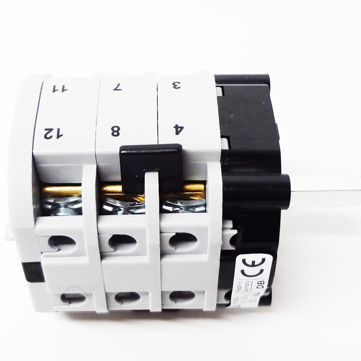 Coats Tire Changer Motor Forward Reverse Switch 182958