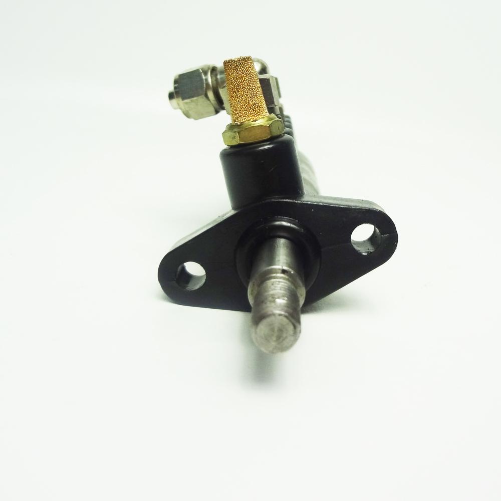 2 Suuonee Foot Pedal Air Control Valve Air Control Valve Foot Pedal Valve for Ranger Tire Changer Machine Supplies Tool