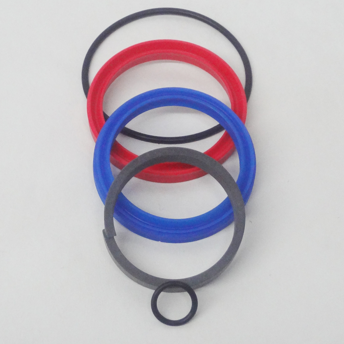 Rotary Lift Hydraulic Cylinder Seal Kit N342 For Pacoma