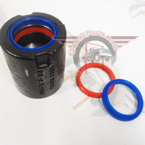 Hydraulic Lift Cylinder Repair : Rotary lift hydraulic cylinder seal kit n for pacoma
