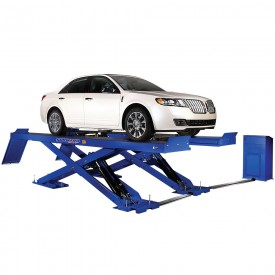Scissor Alignment Rack