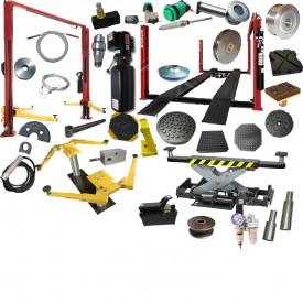 Lift & Hoist Parts