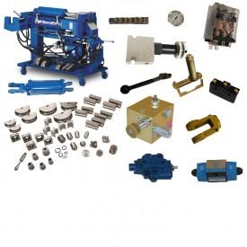 Pipe Bender Parts
