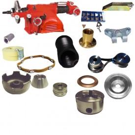 Brake Lathe Parts