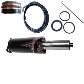 Hydraulic Cylinder & Seals