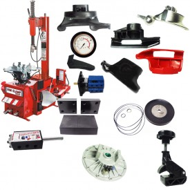 Tire Changer Parts