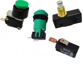 Motor Switches
