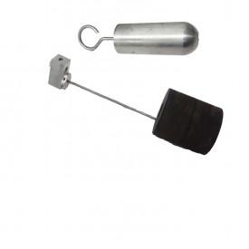 Low Oil Control valve
