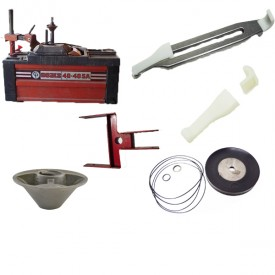 Center Post Tire Changer Parts
