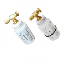 Oil Drain & Oil Fill Bottle