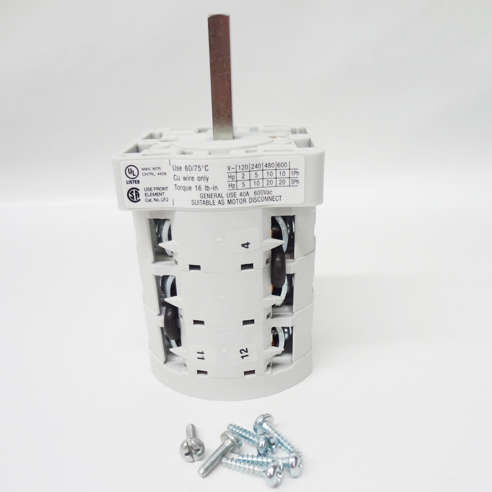Snap On Tire Changer Electric Motor Switch St0016433 Electrical Knife Switches Snapon Eewh305 Eewh306