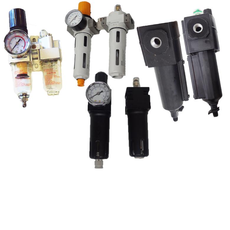 Air Regulator / Water Seperator / Oiler