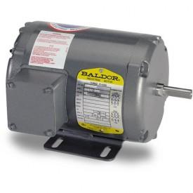 Electric Motor & Hydraulic Pump
