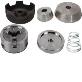 Centering Cones & Adapters