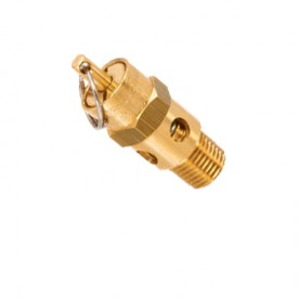 Pop Off Valve / Pressure Relief Valve
