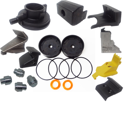 Clamping Table Top Parts