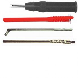 Tire Valve Tools & Valve Core Tools