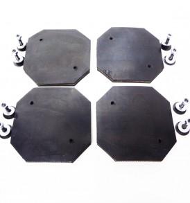 set-of-4-hd-contact-feet-weldment-pads-gemini-2-post-4-post-rolling-jack-rubber