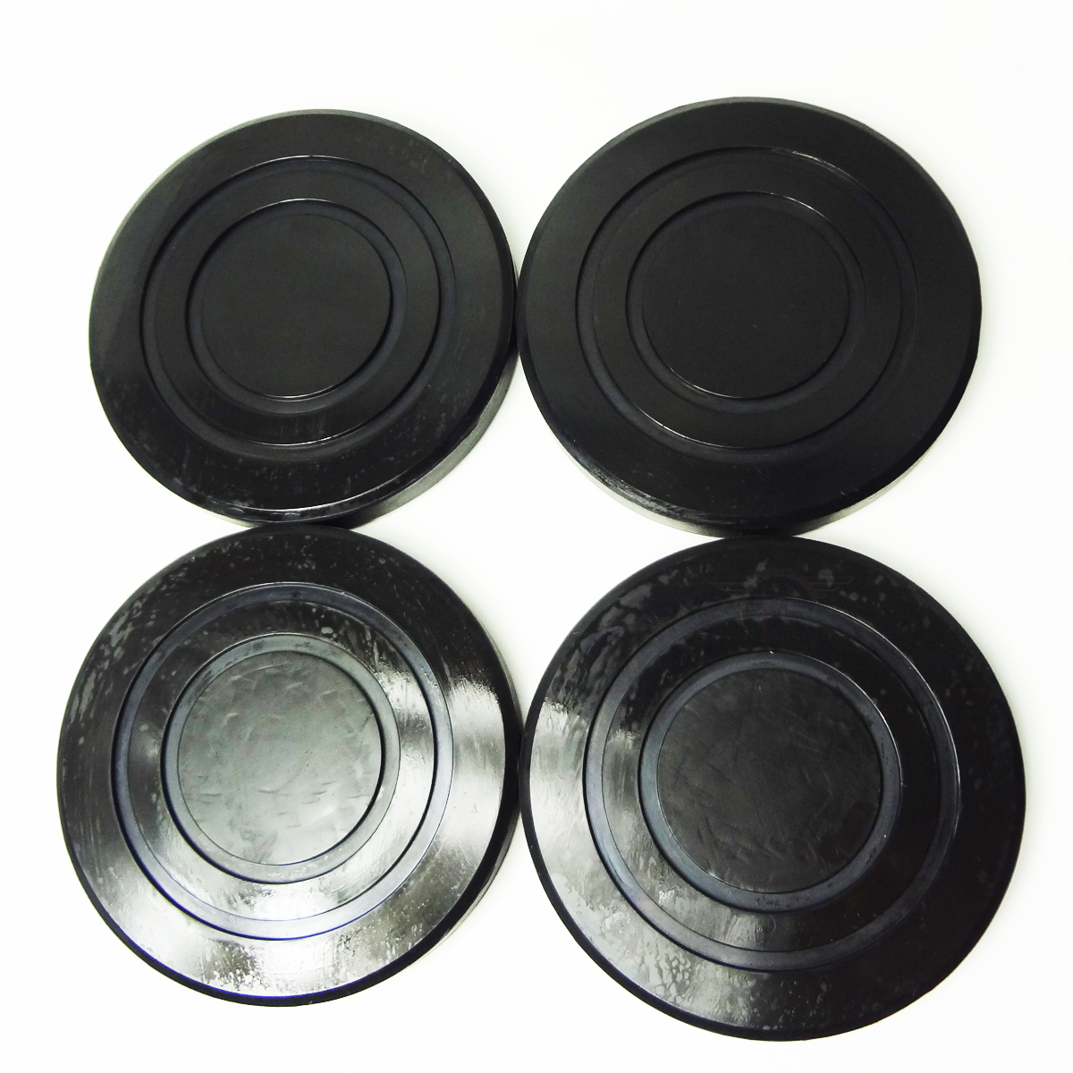 American Tire And Auto >> Round Rubber Arm Pads Ammco®* Lift Quality B2208 set of 4
