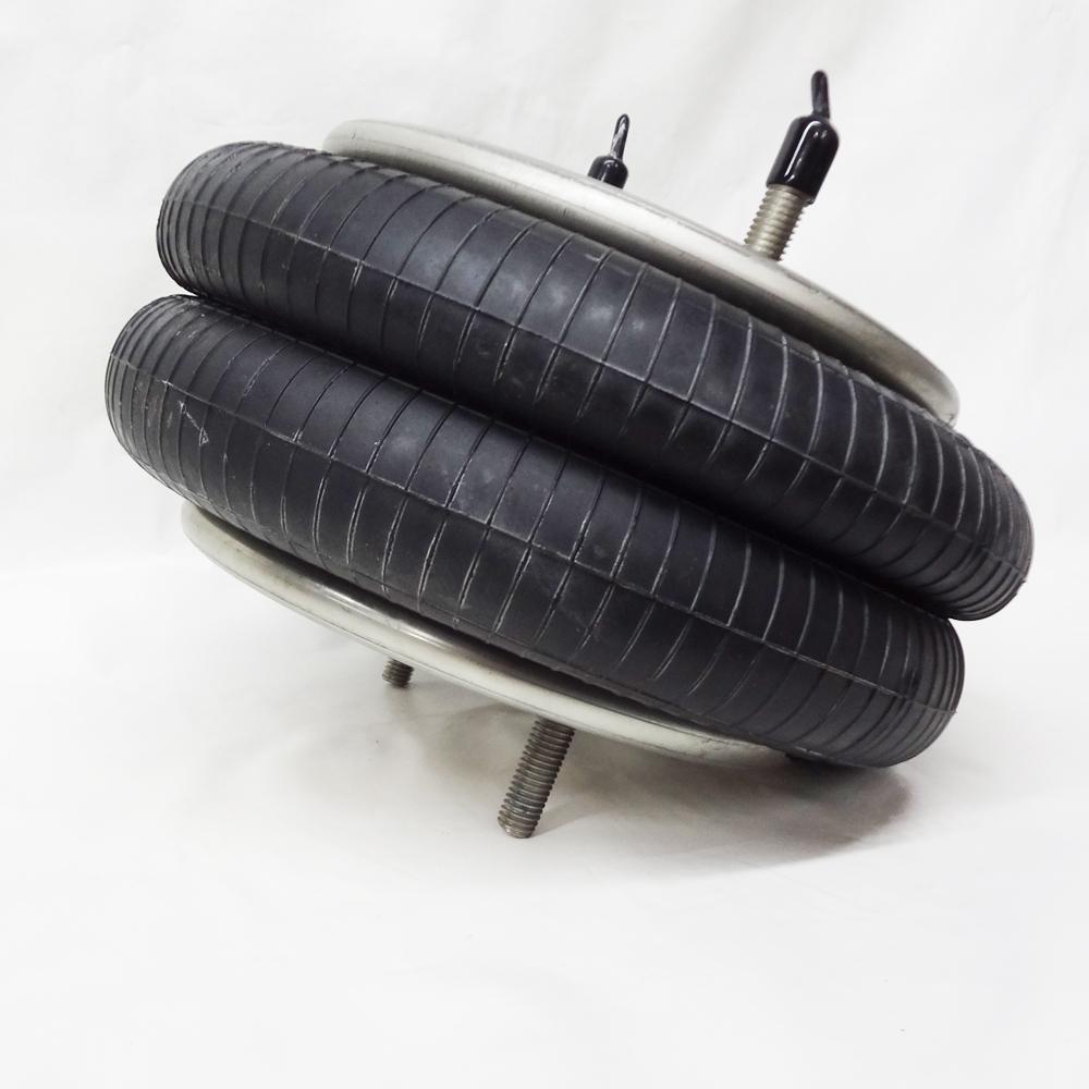 Globe Air Hoist : Bendpak lift air bag spring for rolling jack magnum