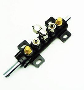 hofmann-eagle-triumph-tire-changer-foot-pedal-air-valve-controled-tire-machine-parts