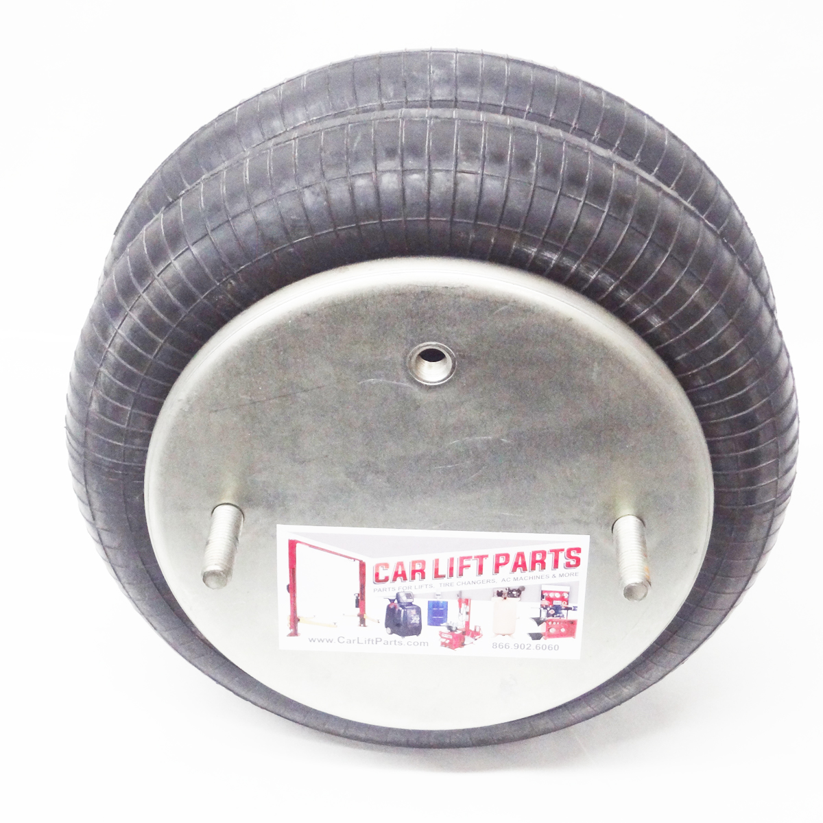 Forward Lift 991270 Air Spring Bag Rolling