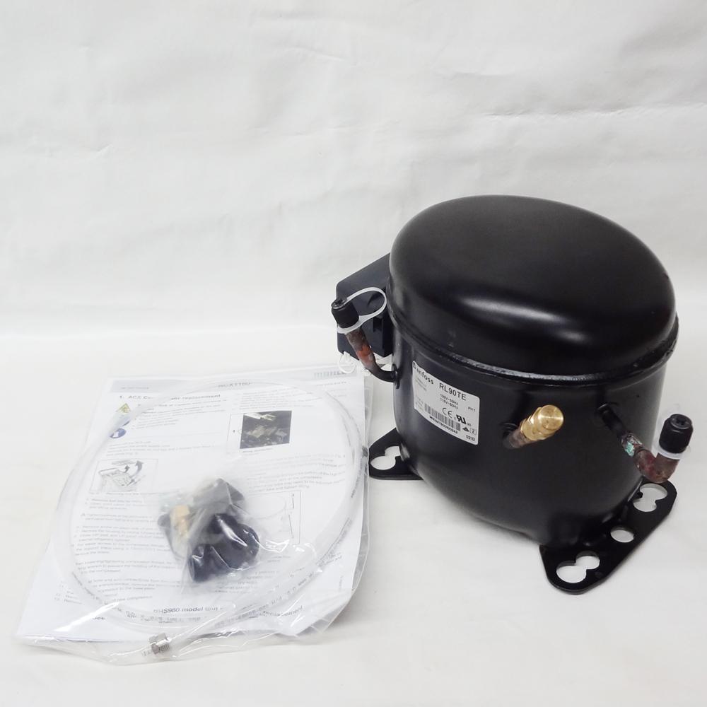 Bosch A C Refrigerantrecovery Machine Compressor 360 82134 01