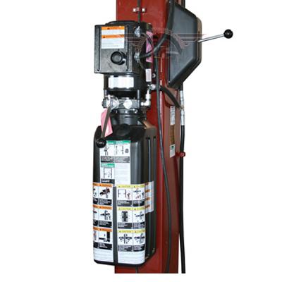 Bendpak Car Lift >> Car Lift Power Unit - Hydraulic Pump for Auto Hoist