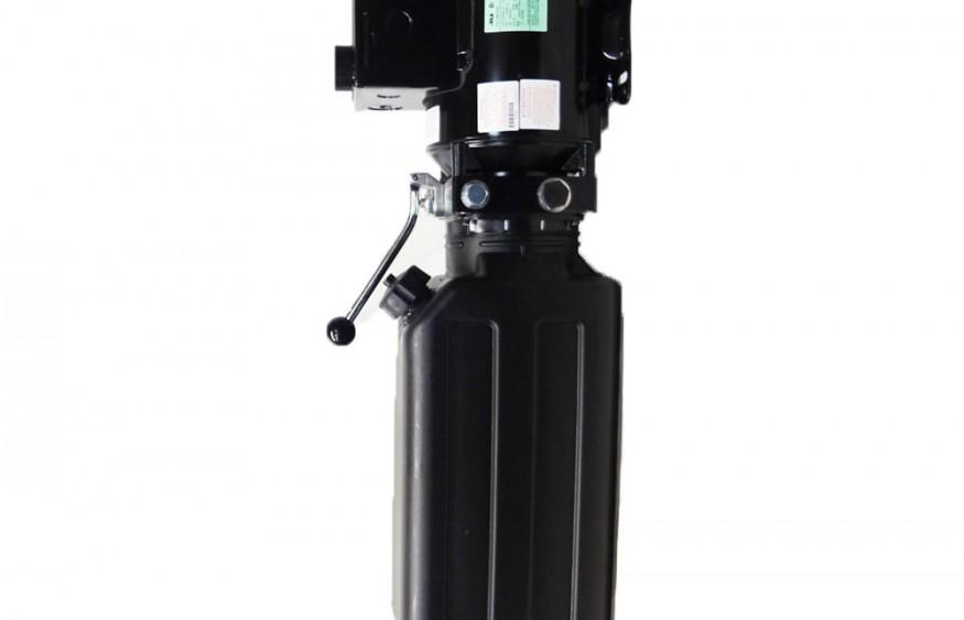Tuxedo Hydraulic Power Unit Pump For PU 220V L H