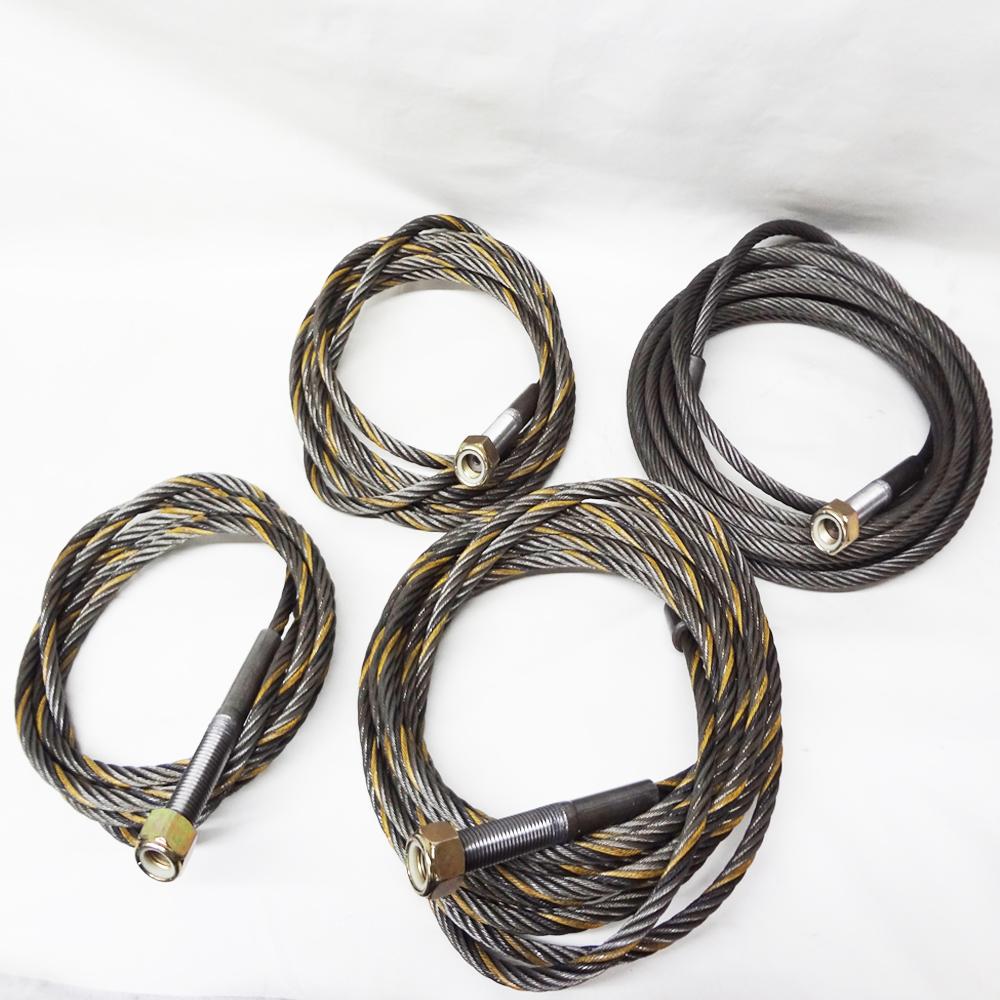 Forward CR14 4 Post Lift Cables – H4P-5002 Set of 4 Lifting Cables