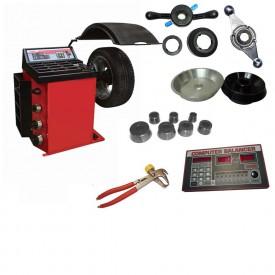 Wheel Balancer Parts
